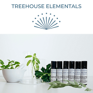 Treehouse Elementals Kit